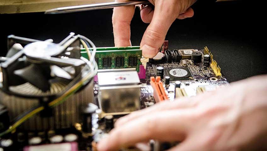 Réparation PC et Mac