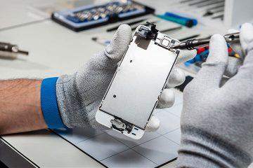 Réparation téléphone et tablette